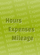 When entering my hours, how do I make multiple entries at once?