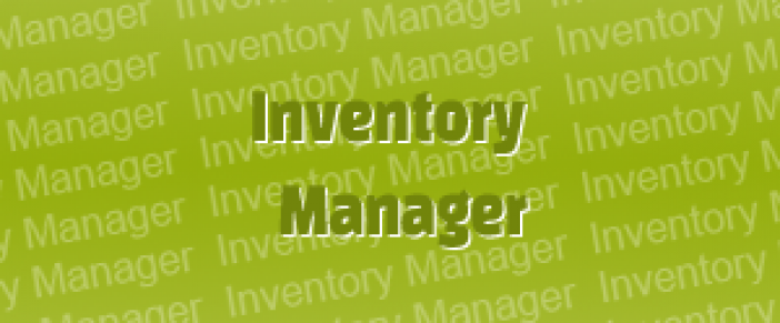 How can I treat an associate as an inventory location?